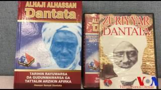 Hira Ta Musamman Da Mawallafin Littafin Tarihin Alhasawa, Alhaji Hassan Sanusi Dantata