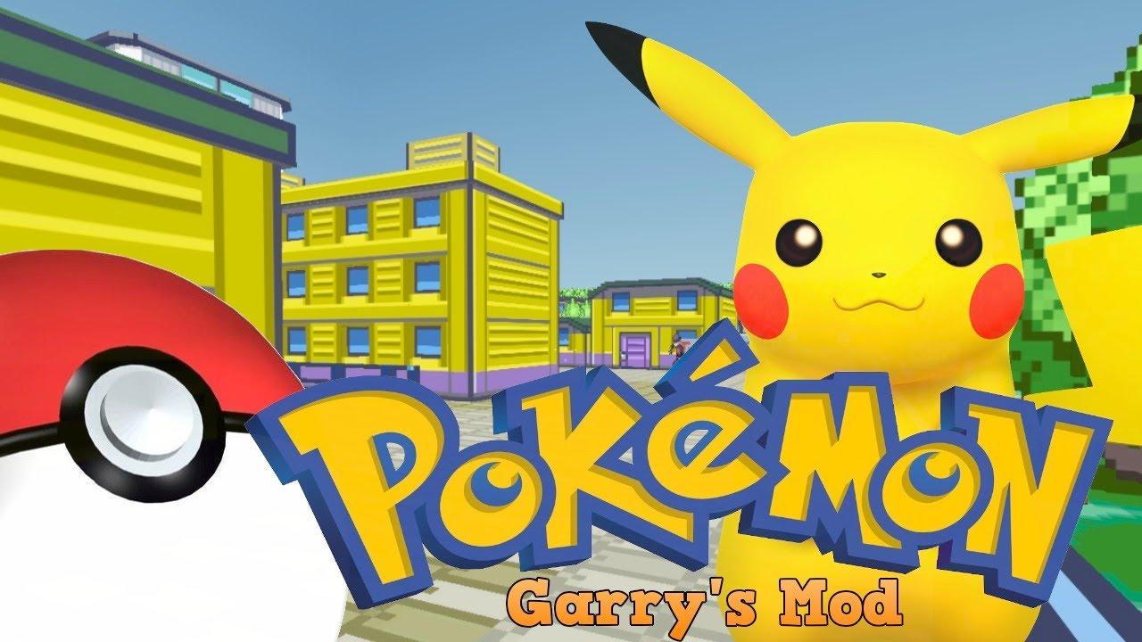 how to become pokemmo mod