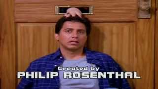 Everybody Loves Raymond - Season 3 - Opening Intro