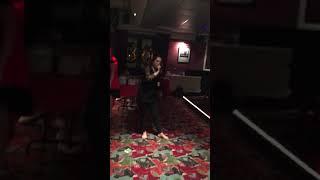 #chink #karaoke