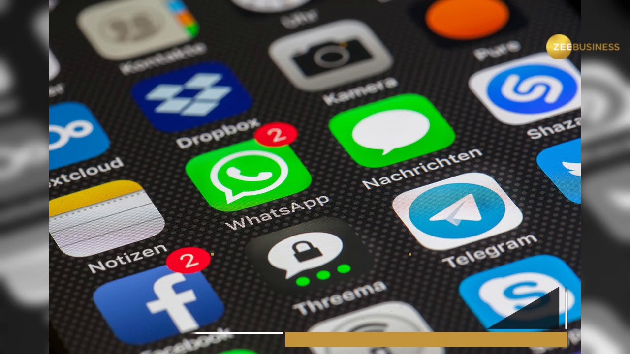On WhatsApp, here is how to change your display name