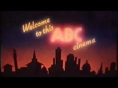 Welcome To ABC Cinemas Plus Ads