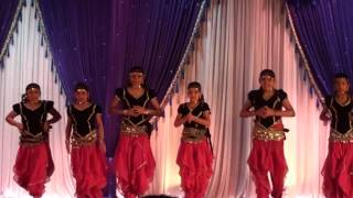 Rotary Club Dance Fest 2016