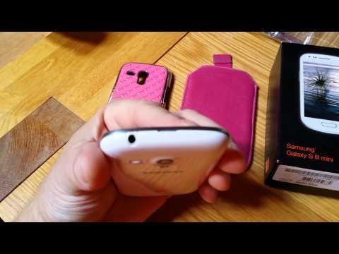 Samsung Galaxy S3 Mini NFC