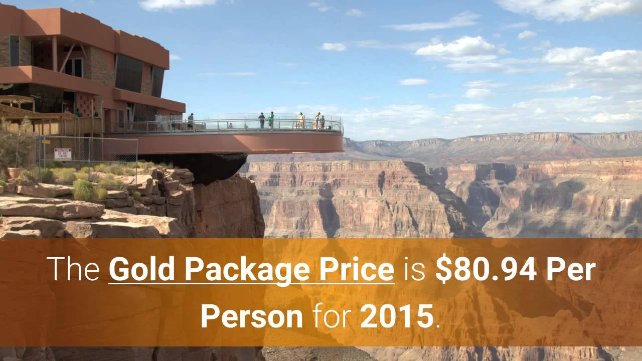 Grand Canyon Skywalk Prices Tickets And Address