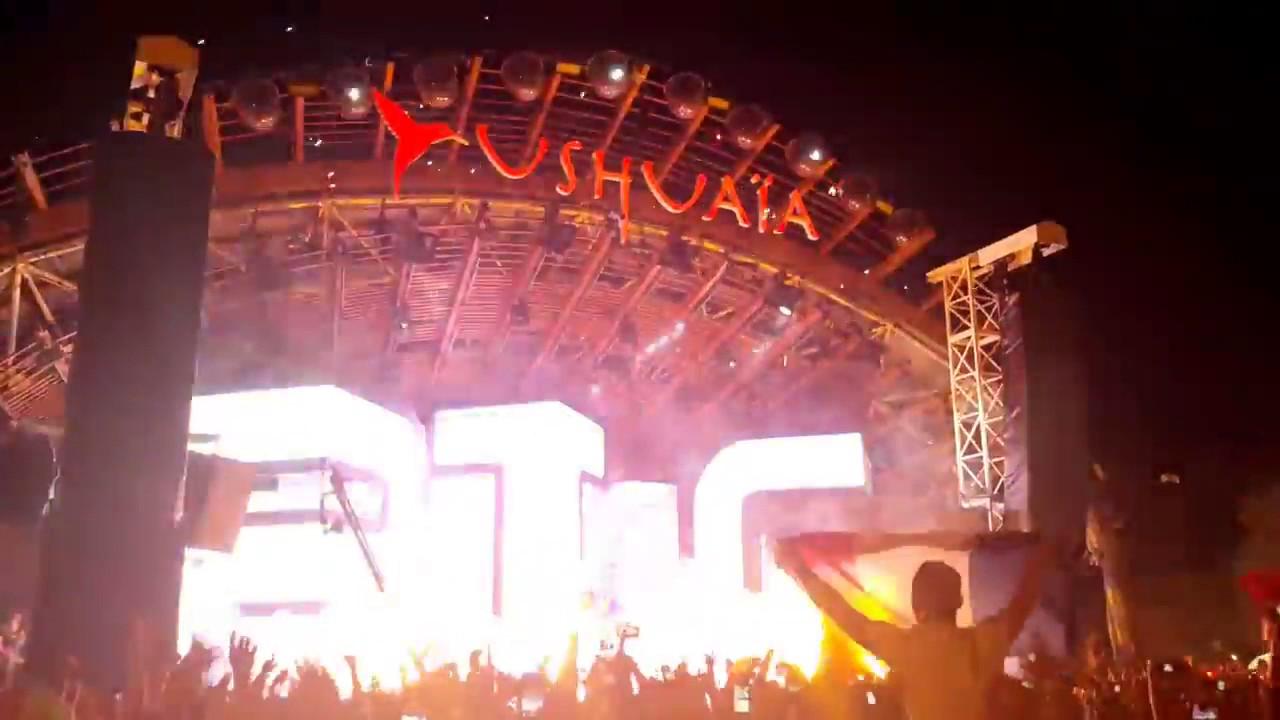Download David Guetta BIG!!! 15 AGOSTO 2016 USHUAIA IBIZA!!