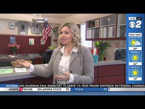 Ustick Elementary School Receives $500 Pay It Forward