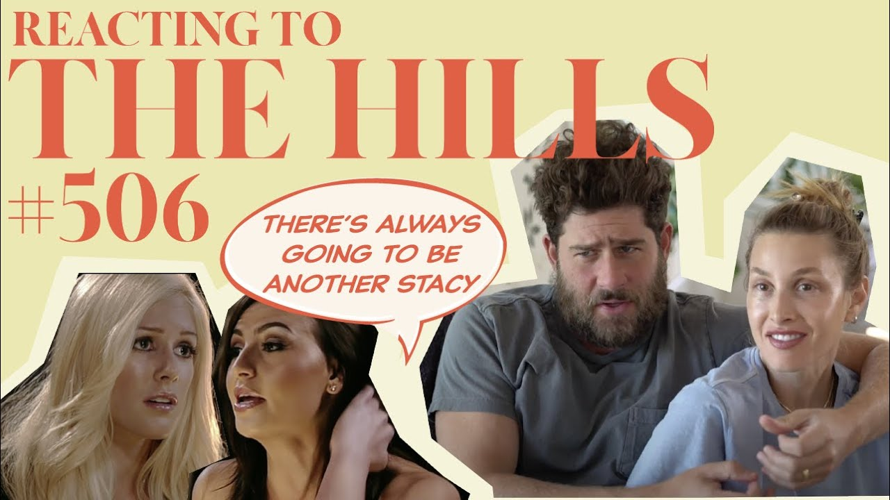 Download Reacting to 'THE HILLS'   S5E6   Whitney Port