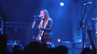Halestorm - Innocence - Live in Denmark 25.03.2013