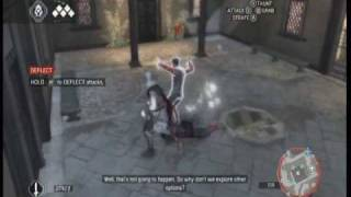 Let's Play Assassin's Creed 2 Part 10