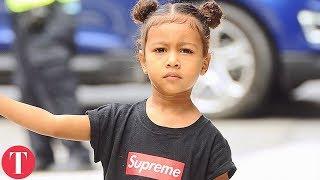 10 Times The Kardashian Kids Had Better Fashion Sense Than Their Parents