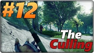 THE CULLING Battle Royale  12