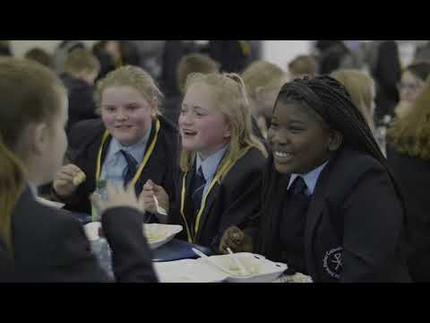 St. John Fisher Catholic High School Prospectus Video 2020