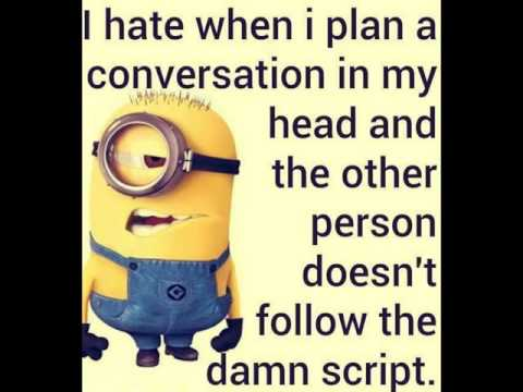 Image of: Short Jokes Funny And Hilarious Minions Jokes Minions Quotes Youtube Funny And Hilarious Minions Jokes Minions Quotes Youtube