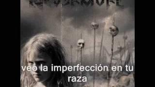 Nevermore - Sentient 6 (Subtitulado Español)