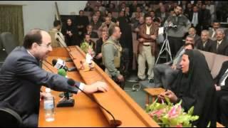 خلو يشتغل اعلان انتخابي جميل لائتلاف دولة القانون