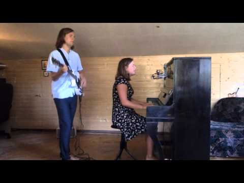 Family Business- Take Me To Church Hozier Cover