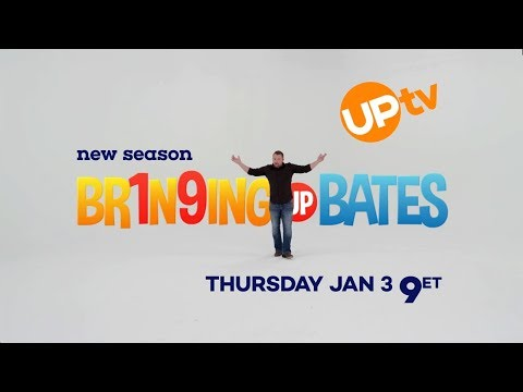 Bringing Up Bates - Season 8 Begins January 3! - YouTube