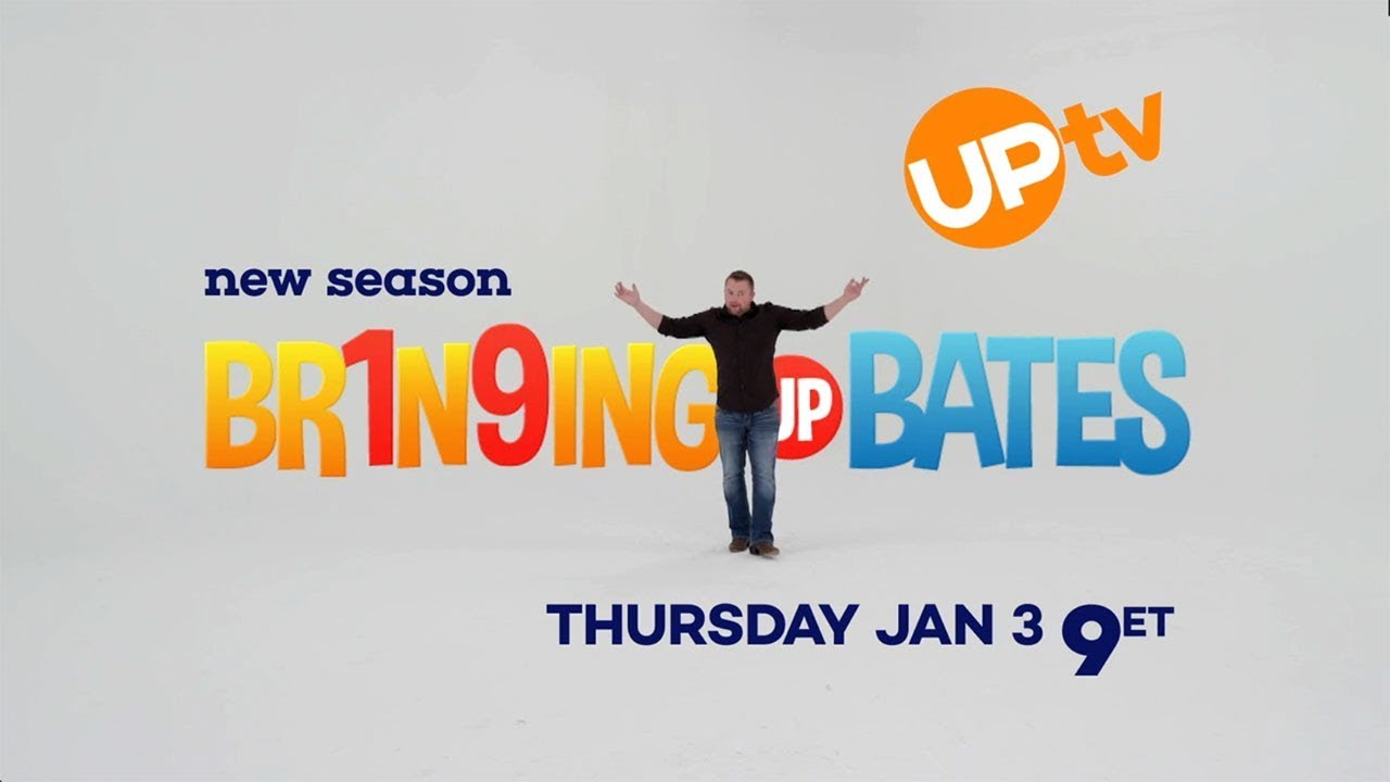 Bringing Up Bates - Season 8 Begins January 3!