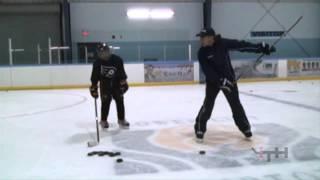 iTrain Hockey - Private Lesson