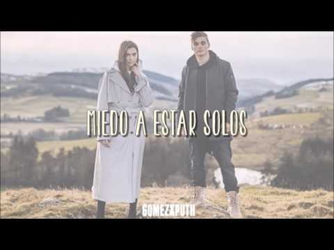 Martin Garrix & Dua Lipa | Scared To Be Lonely | Sub. Español