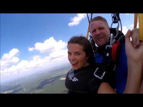 skydive tallahassee Jordan H skydiving