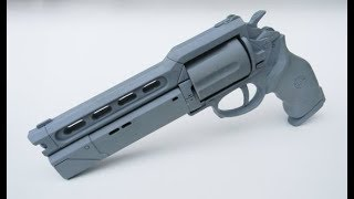 Roblox Framed: Tips and Tricks - How to use the Hand Cannon