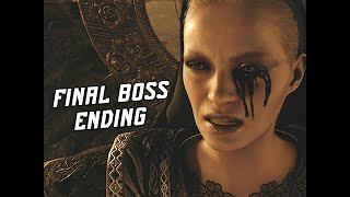 FINAL BOSS + ENDING - Resident Evil 8 Village Gameplay Walkthrough Part 17 (RE8 4K)