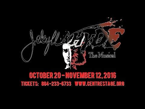 Jekyll & Hyde - The Musical - Promo Video