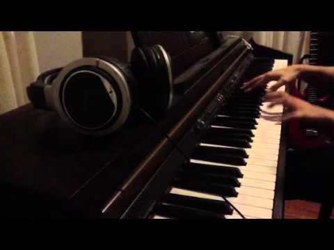 My Dilemma - Selena Gomez (Piano Cover)