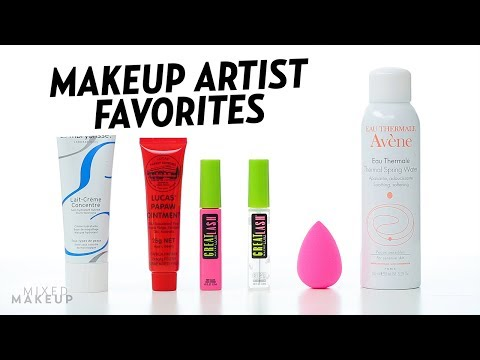 Makeup Artists Swear By These Beauty Products | Beauty with Susan Yara