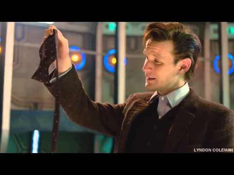 """Doctor Who: """"Time"""" Ultimate Trailer (2005-2013) HD"""