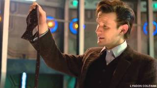 "Doctor Who: ""Time"" Ultimate Trailer (2005-2013) HD"