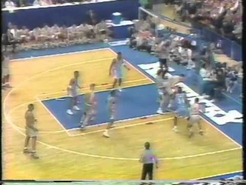 Dean Smith - Point Zone