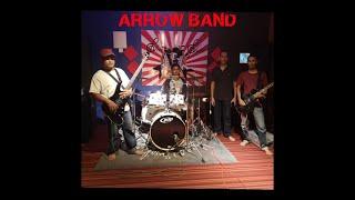 Di Badai Asmara - Iklim (Arrow Band Cover)