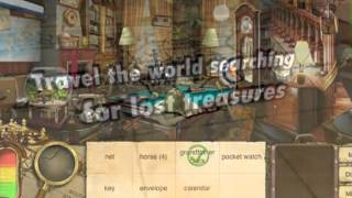 Treasure Masters, Inc. for iPhone and iPad