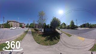 Sterling Park (UNCG) - LiveSomeWhere 360 Video Tour