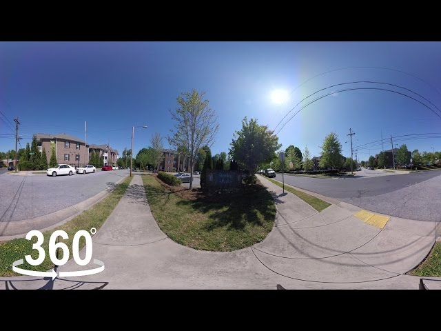 Sterling Park Greensboro video tour cover