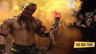 Download Video বিশ্বের সেরা ৫ ভয়ংকর রেসলার | দেখলে ঘাম ছুটে যায় | 5 Scariest WWE Wrestlers In The World MP3 3GP MP4