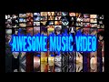 AMV GMV Awesome Music Video mp3