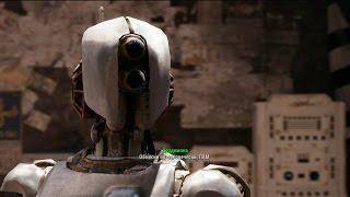 Fallout 4 Выпуск 68 Последняя Мила УРА
