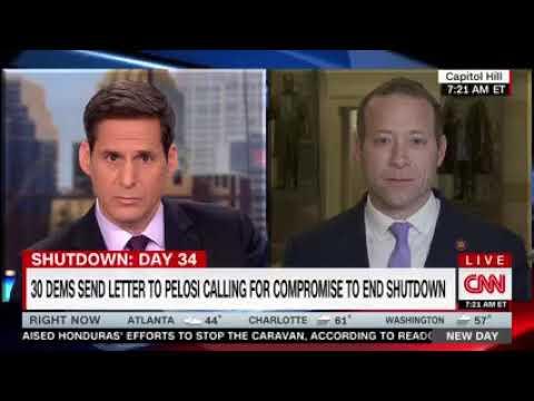 Josh Gottheimer On CNN