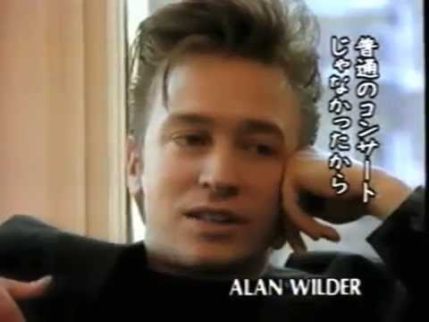 """Depeche Mode """"The Story of 101"""" Japanese TV version 1989"""
