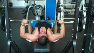 Bench Press - How To Do It Right