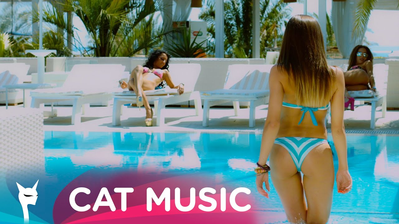 Cristina Spatar — Marbella (Official Video)