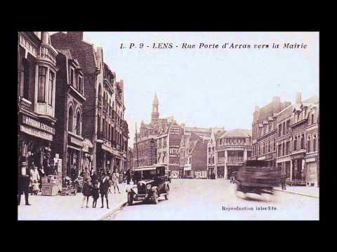 Lens  Pas de Calais I I