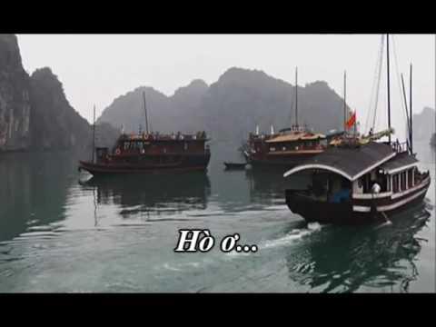 Hò biển   Karaoke - Quang phác