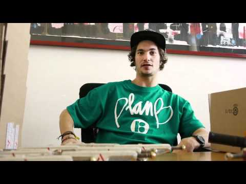 Venture Gold Series Torey Pudwill Interview