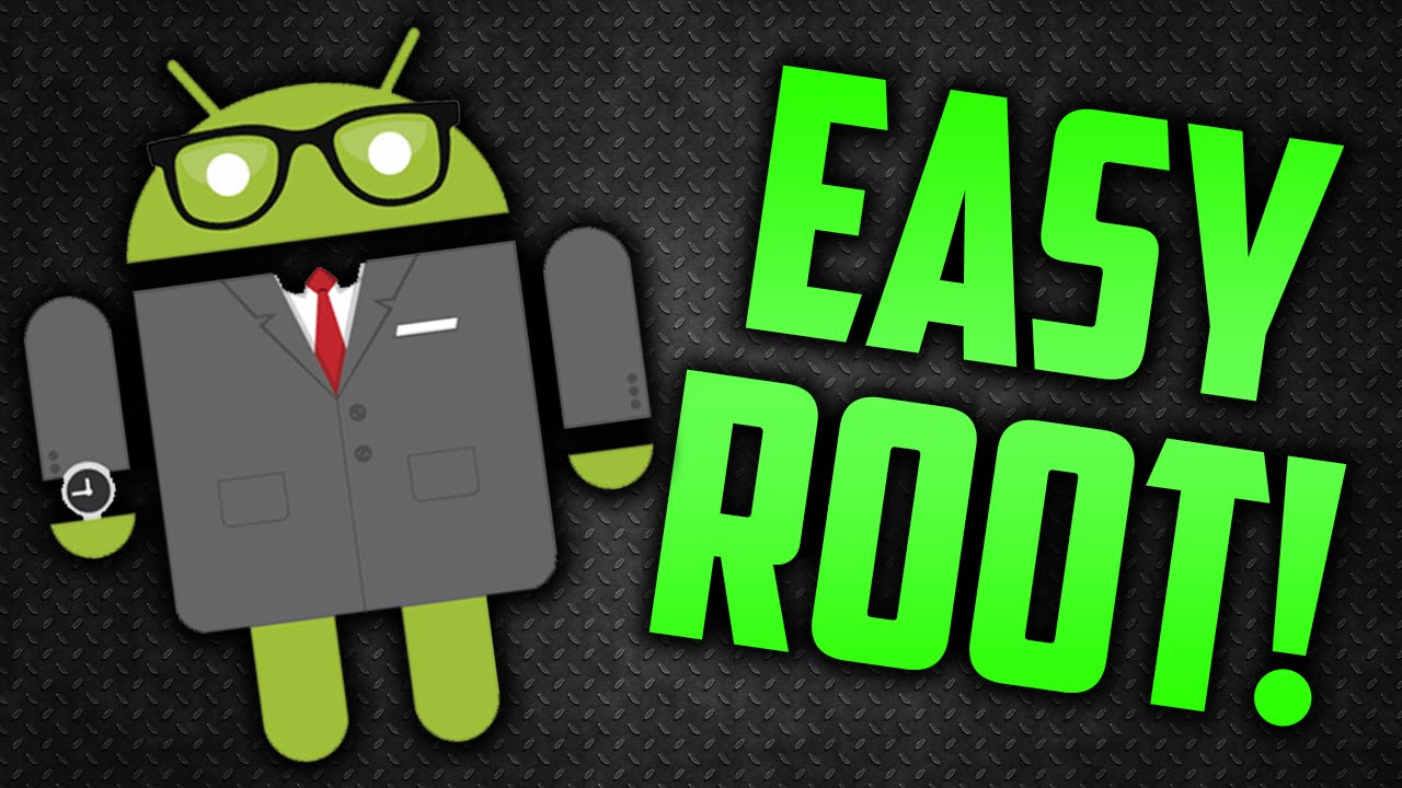 root for android