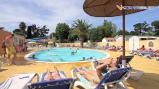 Camping Les Jardins Catalans, Languedoc-Roussillon, Frankrijk - Vacanceselect